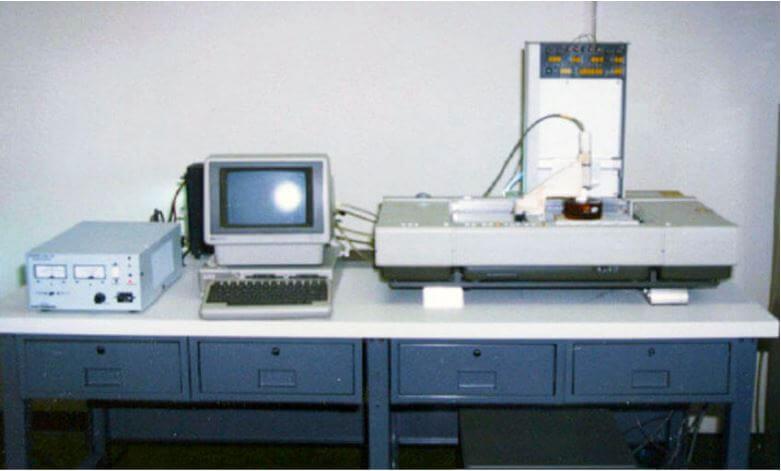 תמונה-בלוג הדפסה תלת מימדית פרק ראשון- מדפסות ראשונות