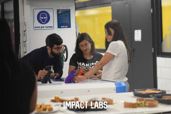 יזמות impactLabs תמונה 2