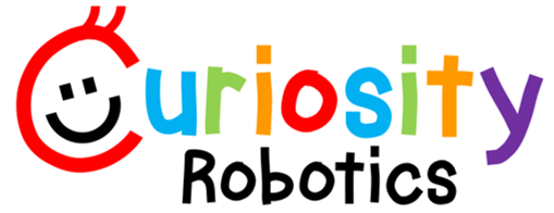 Curiosity Robotics