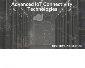 Advanced IoT Connectivity Technologies